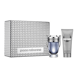 INVICTUS Coffret (EdT 100 ml + Shower Gel 100ml)