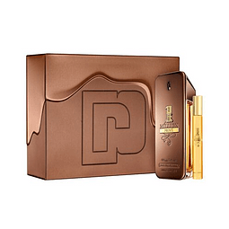 1 MILLION Privé Coffret (EdP 100ml + EdP 10ml)