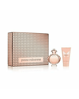OLYMPEA Coffret (EdP 50ml + Body Lotion 75ml)