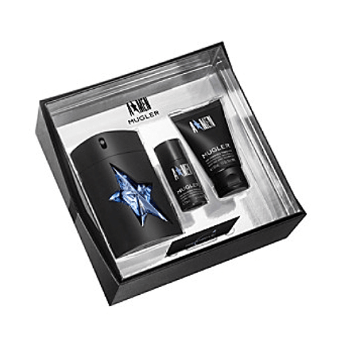 A*MEN Coffret (EdT 50ml + Shampoo 50ml + Deostick 20ml)