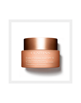 EXTRA FIRMING JOUR Extra-Firming Day Cream SPF 15