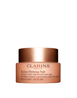 EXTRA FIRMING NUIT Night Cream - Dry Skin 50 ml