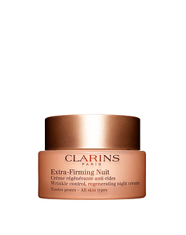 EXTRA FIRMING NUIT Night Cream - All Skin Types 50 ml