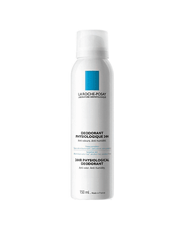 PHYSIOLOGIQUE Desodorizante em Spray 150ml