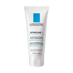 EFFACLAR Compensating Soothing Moisturiser 40ml