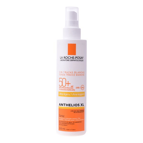ANTHELIOS Protetor Solar 50+ 200ml