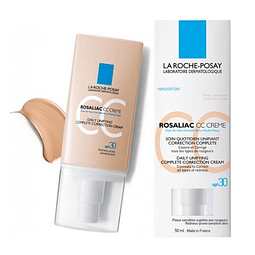 ROSAILIAC CC Cream 50ml