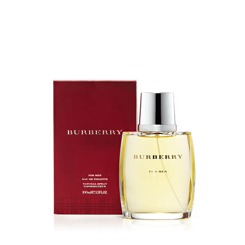 BURBERRY For Men