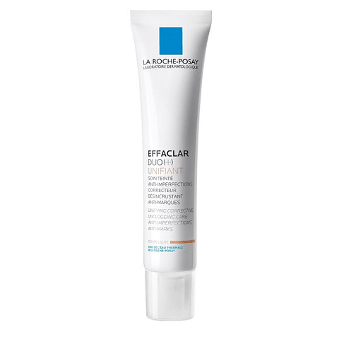 EFFACLAR DUO [+] Unifiant 40ml
