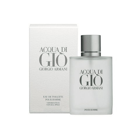 ALMOST NEW Acqua di Gio EdT 300ml