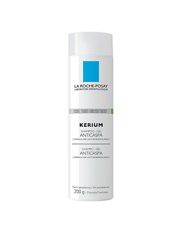 KERIUM Gel Shampoo 200ml