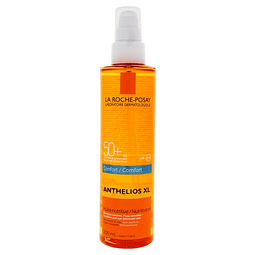 ANTHELIOS Spf 50+ Invisible Nutritive Oil 200ml