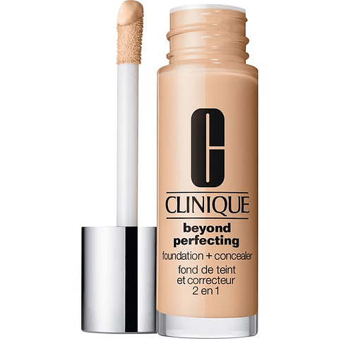 BEYOND PERFECTING Foundation + Concelear