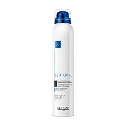 SERIOXYL Volumizing Coloured Spray 200ml