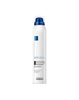 Serioxyl Spray Colorido Volumizante 200ml