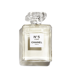 GWP Chanel No.5 L'Eau