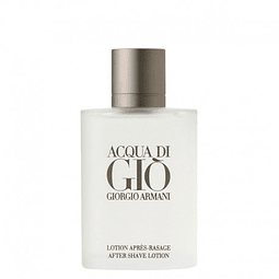 Acqua di Gio | After-Shave Lotion 100ml