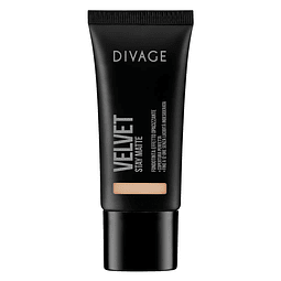 DIVAGE Velvet Stay Matt Foundation