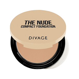 DIVAGE The Nude Compact Foundation