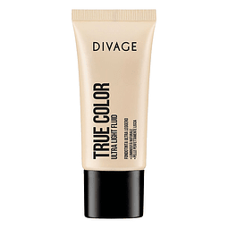 DIVAGE True Color Foundation