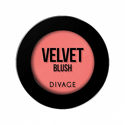 DIVAGE Velvet Powder Blush
