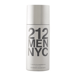 212 MEN Deo Spray 150ml