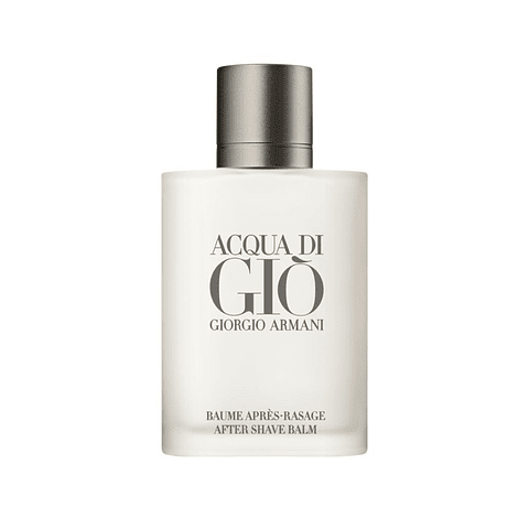 Acqua di Gio | After-Shave Balm 100ml