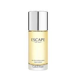 ESCAPE FOR MEN edt vapo 50 ml