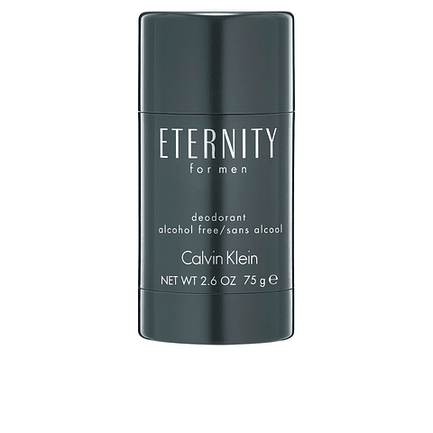 ETERNITY FOR MEN deo stick 75 gr