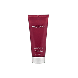 EUPHORIA sensual skin lotion 200 ml