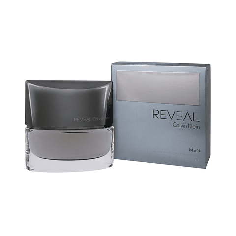 REVEAL MEN edt vapo 50 ml