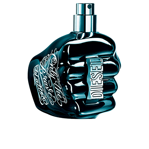 ONLY THE BRAVE TATTOO edt vapo 125 ml
