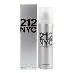 212 NYC FOR HER deo vapo 150 ml