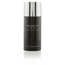 HERRERA FOR MEN deo vapo 150 ml