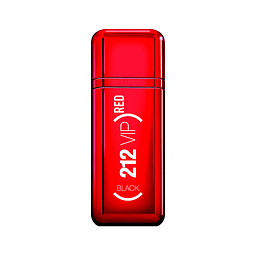 212 VIP BLACK RED limited edition edp vapo 100 ml