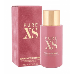 PURE XS FOR HER body lotion 200 ml