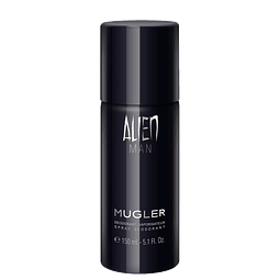 ALIEN MAN deo vapo 150 ml