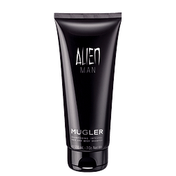 ALIEN MAN hair & body shampoo 200 ml