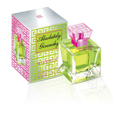 Absolutely Givenchy EdT 50ml