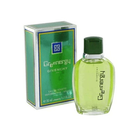 GIVENCHY Green Energy Cologne 50ml