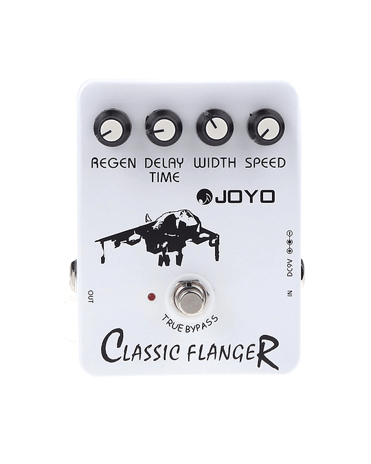 Classic Flanger