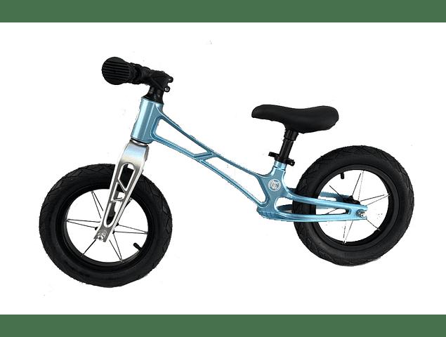 Bicicleta Aluminio Sin pedales SR12