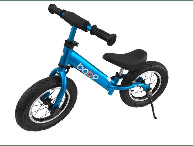 Bicicleta Aluminio Sin Pedales R12