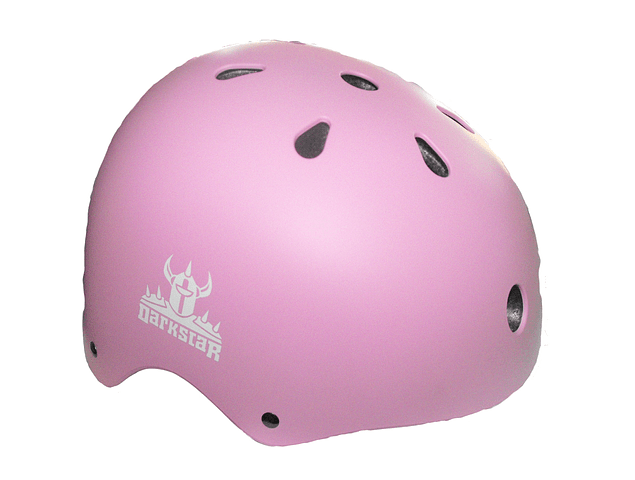 Casco DarkStar Rosado