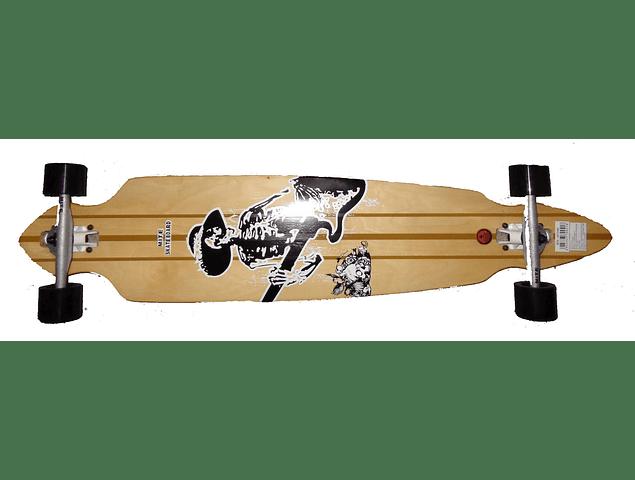 Longboard Extra Grande