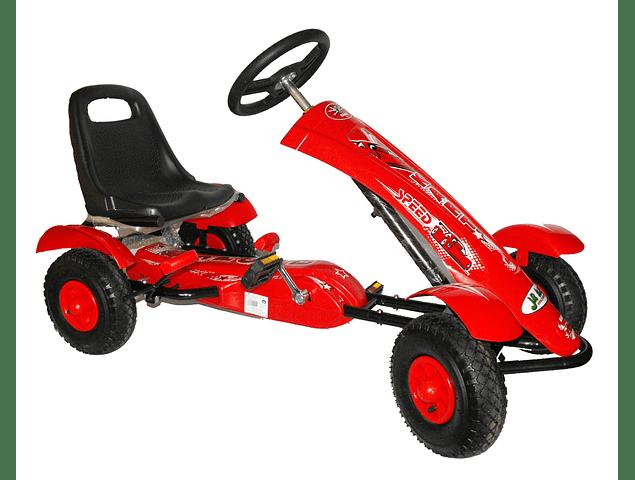 Go Kart para Niños 5-10 años