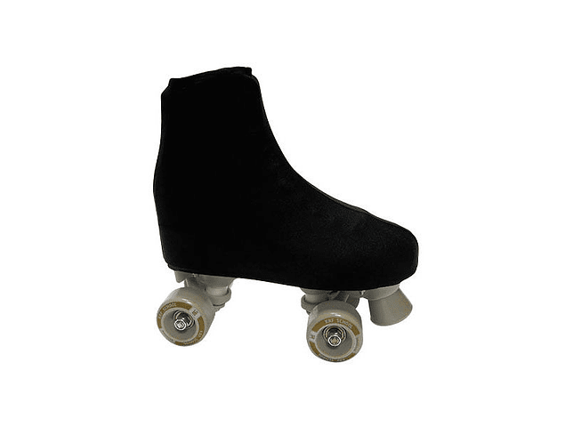 Cubre Patines Negro