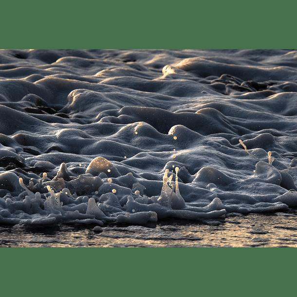 Sea Ghost