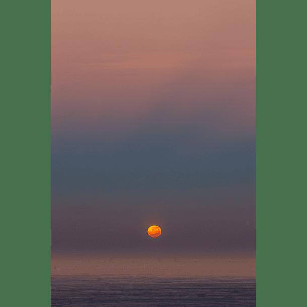 Moonset pichilemino
