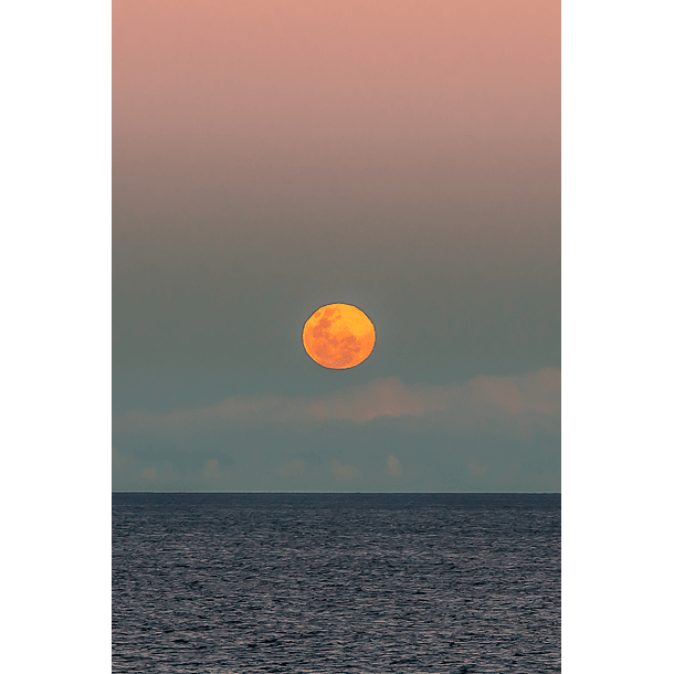 Luna de Bronte